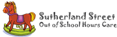 Sutherland Street Out of School Hours Care Logo